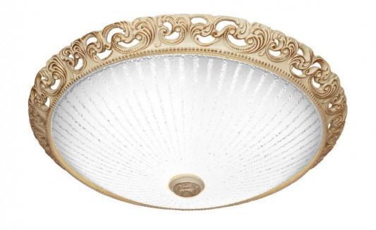 Потолочный светодиодный светильник Silver Light Louvre 827.49.7