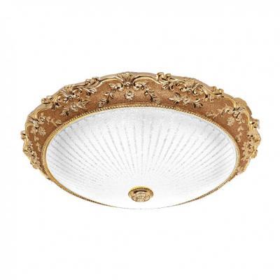 Потолочный светодиодный светильник Silver Light Louvre 828.49.7