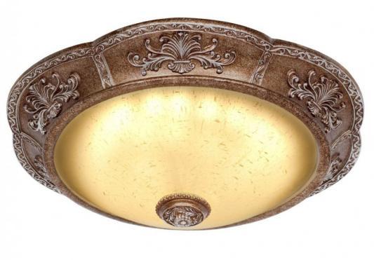 Потолочный светодиодный светильник Silver Light Louvre 830.34.7