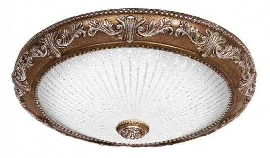 Потолочный светодиодный светильник Silver Light Louvre 832.39.7