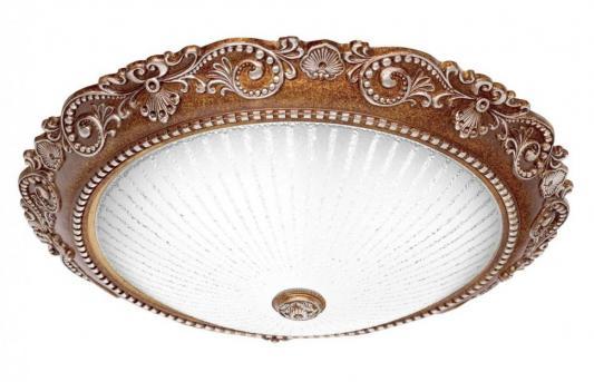 Потолочный светодиодный светильник Silver Light Louvre 833.39.7