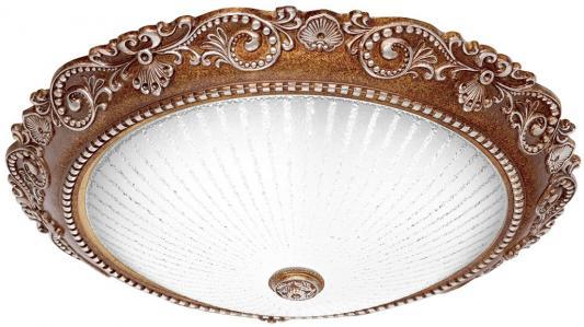 Потолочный светодиодный светильник Silver Light Louvre 833.49.7 потолочный светодиодный светильник silver light louvre 830 49 7