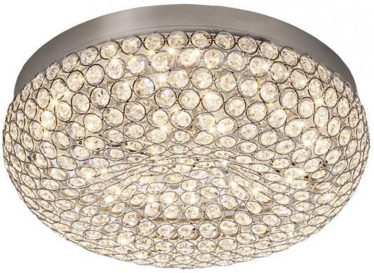 Потолочный светодиодный светильник Silver Light Status 841.36.7 потолочный светодиодный светильник silver light louvre 830 49 7