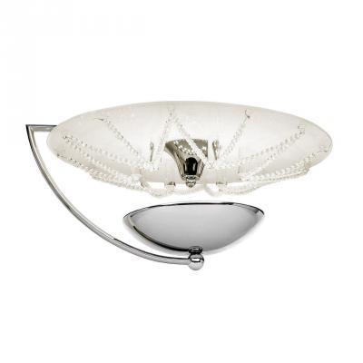 Потолочный светодиодный светильник Silver Light Style Next 812. 40. 7
