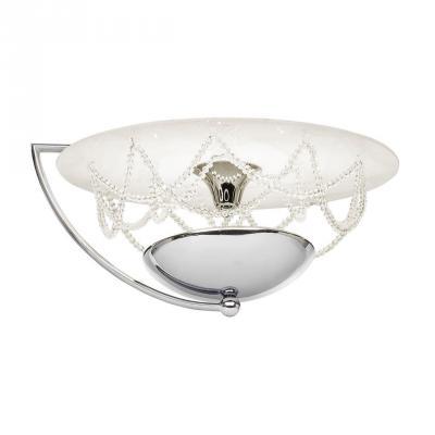 Потолочный светодиодный светильник Silver Light Style Next 815.40.7 потолочный светодиодный светильник silver light style next chrome арт 814 40 7