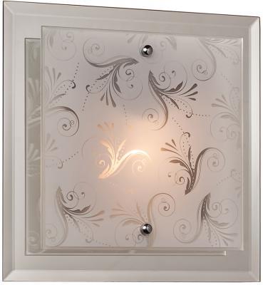 Настенный светильник Silver Light Harmony 816.27.1 homephilosophy настенный декор в виде цветка harmony