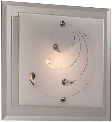 Настенный светильник Silver Light Harmony 817.27.1