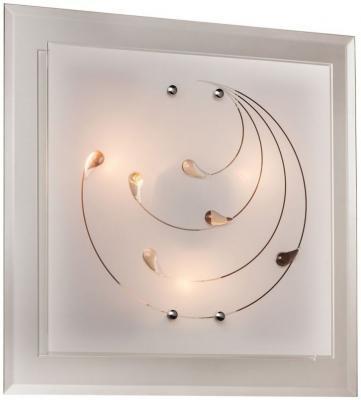Настенный светильник Silver Light Harmony 817.40.3