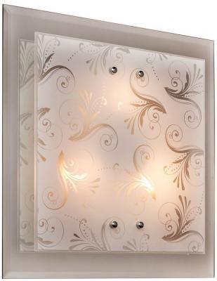 Настенный светильник Silver Light Harmony 818.40.3 homephilosophy настенный декор в виде цветка harmony
