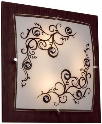 Настенный светильник Silver Light Harmony 821.40.3