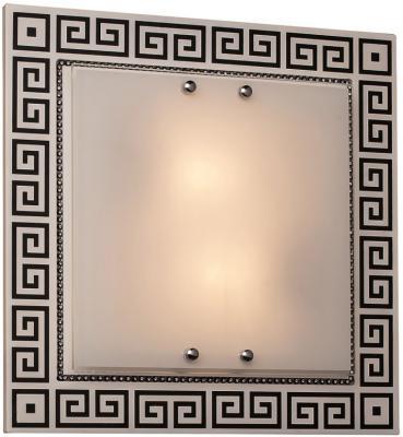 Настенный светодиодный светильник Silver Light Harmony 822.40.7 homephilosophy настенный декор в виде цветка harmony