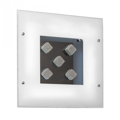 Настенный светодиодный светильник Silver Light Style Next 805.40.7
