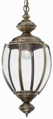 Подвесной светильник Ideal Lux Norma SP1 Big Brunito