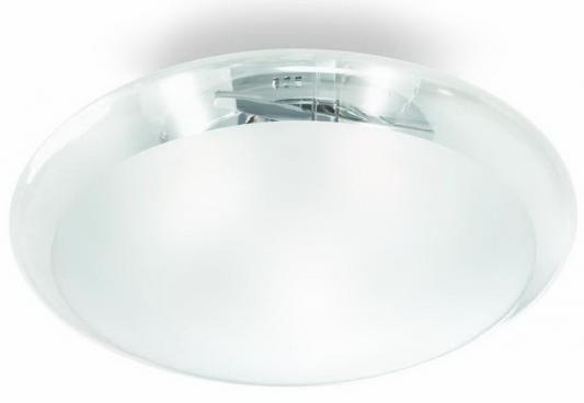 Потолочный светильник Ideal Lux Smarties Clear PL2 D40