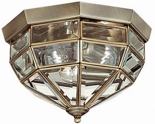 Купить Потолочный светильник Ideal Lux Norma PL3 Brunito