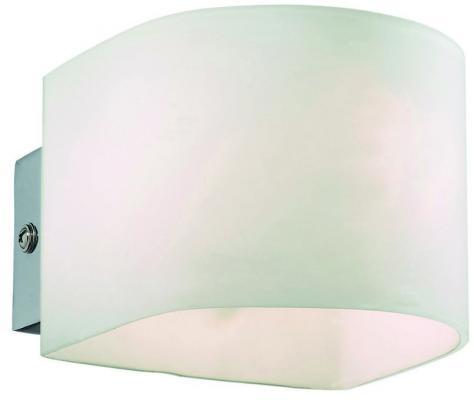 Настенный светильник Ideal Lux Puzzle AP1 Bianco ideal lux настенный спот ideal lux zenith ap1 bianco