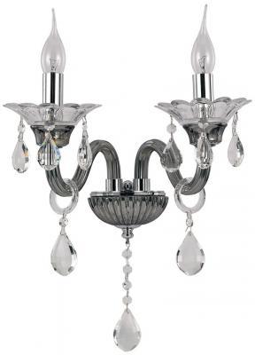 Бра Ideal Lux Colossal AP2 Grigio декор lord vanity quinta mirabilia grigio 20x56