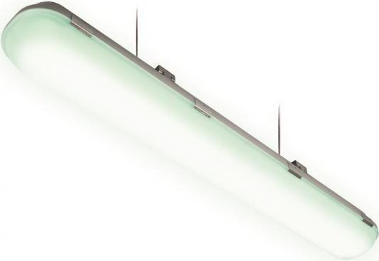 Пылевлагозащитный светодиодный светильник (08459) Ангилья 6500K ULT-V16-40W/DW/HM
