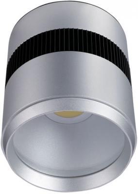 Потолочный светодиодный светильник (08558) Uniel 3000K ULN-M05С-20W/WW/SM