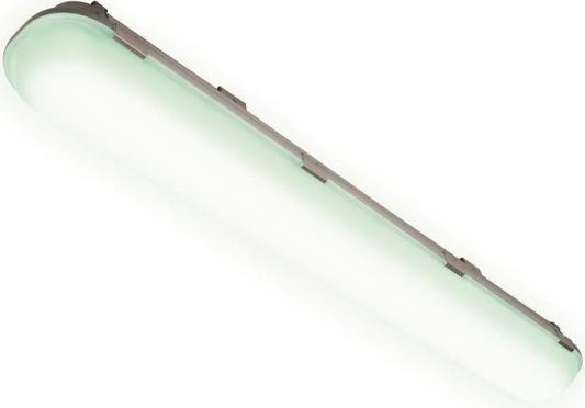 все цены на Пылевлагозащитный светодиодный светильник (08457) Ангилья 4500K ULT-V15-20W/NW Sensor IP54 Grey онлайн
