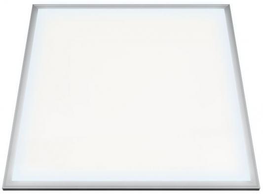 Встраиваемый светодиодный светильник (UL-00000432) Uniel ULP-Q123 6060-36W/NW/NOD White потолочный светодиодный светильник 09914 volpe 6500k ulp q101 6060 33w dw silver