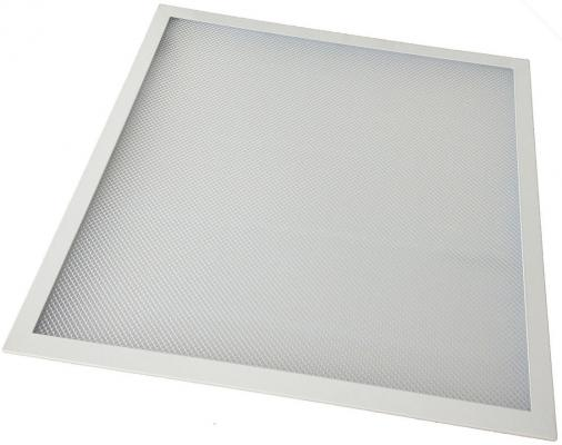 Встраиваемый светодиодный светильник (UL-00000434) Uniel ULP-Q122 6060-36W/NW/NOD White цена и фото