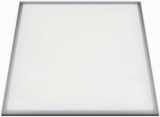 Встраиваемый светодиодный светильник (UL-00000436) Uniel ULP-Q121 6060-33W/NW/NOD Silver цена и фото