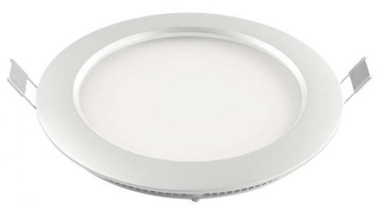 Купить Светодиодный встраиваемый светильник (04788) Uniel 6500K ULP-R180-10/DW White