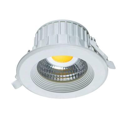 Светодиодный встраиваемый светильник (08572) Uniel 3000K ULT-D01E-20W/WW светодиодный встраиваемый светильник 08578 uniel 3000k ult d02c 10w ww