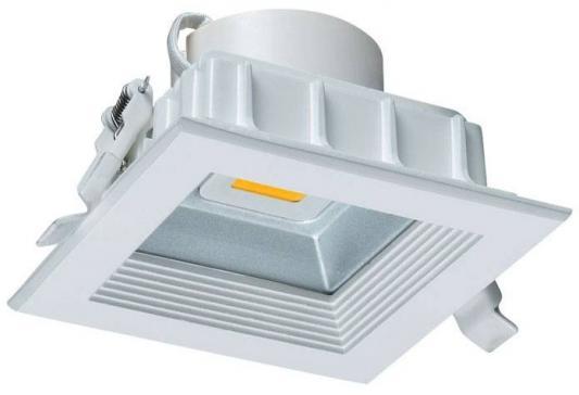 Светодиодный встраиваемый светильник (08582) Uniel 3000K ULT-D02G-30W/WW