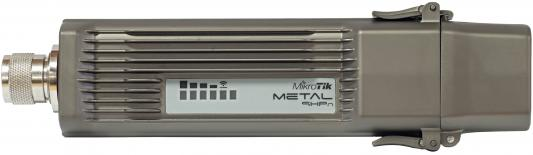 Беспроводной маршрутизатор MikroTik Metal-9HPn 802.11n RBMetal9HPn