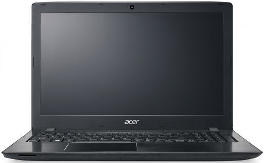 "Ноутбук Acer Aspire E5-475G-3386 Core i3 6100U/6Gb/SSD128Gb/nVidia GeForce GF 940 2Gb/14.0""/FHD/Windows 10/black/WiFi/BT/Cam"