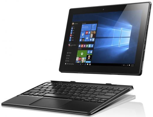 "Планшет Lenovo MiiX 310-10IC 10.1"" 32Gb серый Wi-Fi 3G Bluetooth LTE Windows 80SG009SRK"