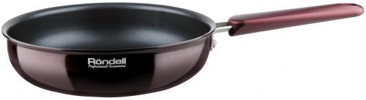 Сковорода Rondell Bojole RDA-788 28 см алюминий цена и фото