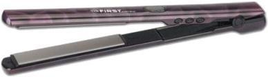 Выпрямитель волос First FA-5663-3 фиолетовый