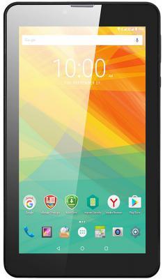 "Планшет Prestigio Multipad Wize 3147 7"" 8Gb черный Wi-Fi 3G Bluetooth Android UEPMT31473GCCIS"