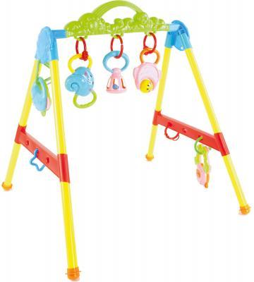 Игровой комплекс Shantou Gepai Малыш-2 YL402-1
