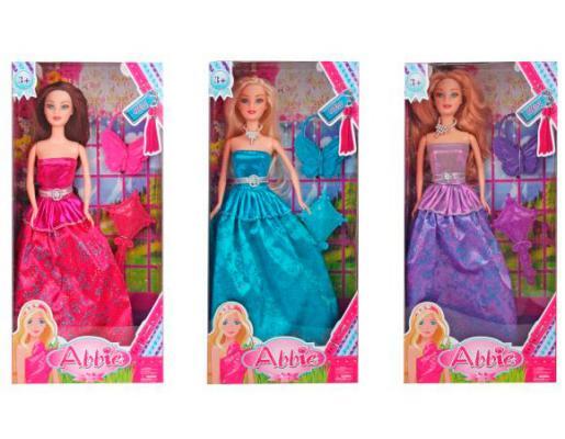 Кукла Shantou Gepai Abbie На бал 29 см 6927360615320