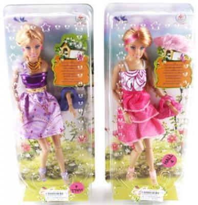 Кукла Shantou Gepai Марта, шарнирная, в ассорт. 29 см