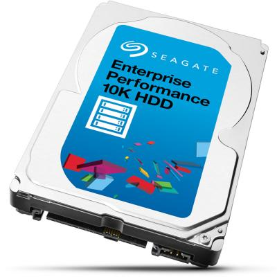 Жесткий диск 2.5 600 Gb 10000rpm 64Mb cache Seagate SAS ST600MM0208