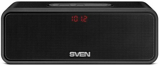 Портативная акустика Sven PS-170 10Вт Bluetooth черный