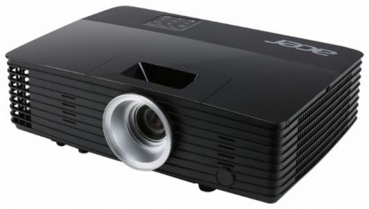 Проектор Acer P1385WB 1280x800 3200 люмен 20000:1 черный