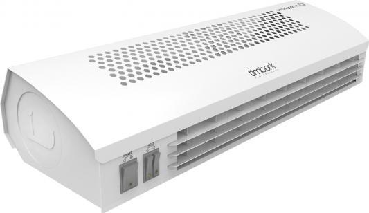 Тепловая завеса Timberk THC WS1 9M 9000 Вт пульт ДУ белый