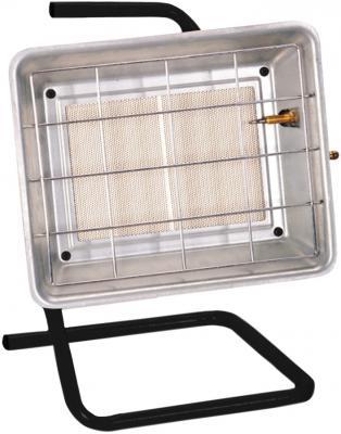 Газовый обогреватель Timberk Compact TGH 4200 X2 4500 Вт ручка для переноски серебристый