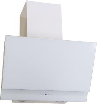 Вытяжка каминная Elikor Жемчуг 60П-700-Е4Д перламутровый/белое стекло