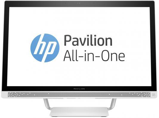 "Моноблок 23.8"" HP Pavilion 24-b174ur 1920 x 1080 Multi Touch Intel Core i7-6700T 12Gb 1Tb + 128 SSD nVidia GeForce GT 930MX 2048 Мб Windows 10 белый Z0L01EA"