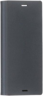 Купить со скидкой Чехол SONY SCSF20 для X Compact черный