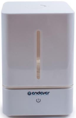 Увлажнитель воздуха ENDEVER Oasis 190 белый увлажнитель воздуха endever oasis 190