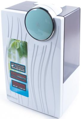 Увлажнитель воздуха ENDEVER Oasis 210 белый humidifier endever oasis 210 80233