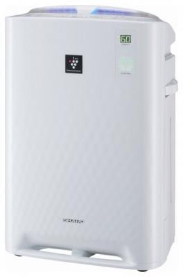 Климатический комплекс Sharp KC-A41RW белый